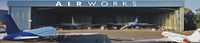 Air Works Marks 'Strategic Shift' With 3D Printing Partnership
