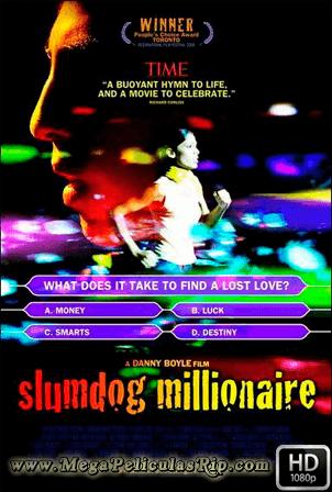 Quisiera Ser Millonario 1080p Latino