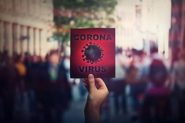 Pengguna WiFi Lebih Lama Saat Karantina Virus Corona