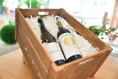 Wines in a Box.