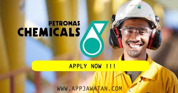 Job Petronas Chemical Group