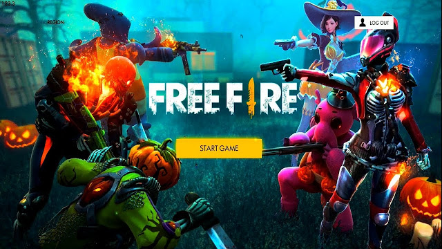How to Get The [Free Fire] Free Diamonds in August 2020