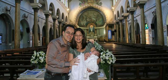 Fotos Profissionais de Batizado