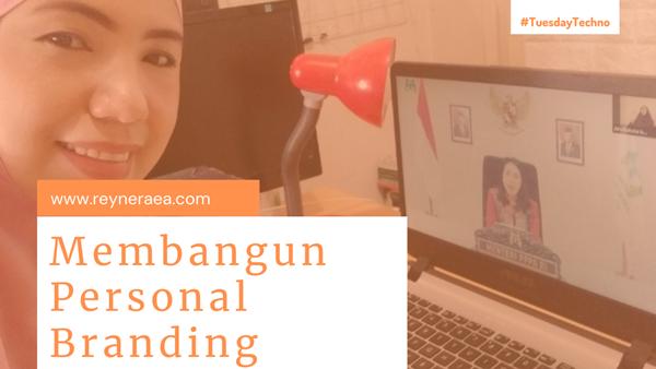 Membangun Personal Branding di Ranah Digital