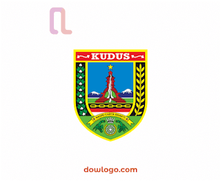 Logo Kabupaten Kudus Vector Format CDR, PNG