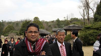 Dosen Politik Asia Timur: RRC Mengangkangi Hukum Internasional