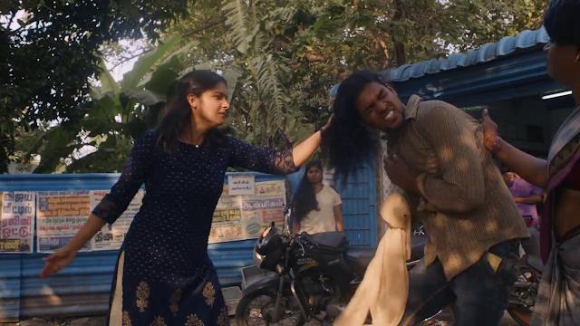 Vadham Season 1 Hindi 720p HDRip