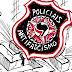 """Em manifesto, policiais denunciam perseguição por serem """"antifascistas"""""""