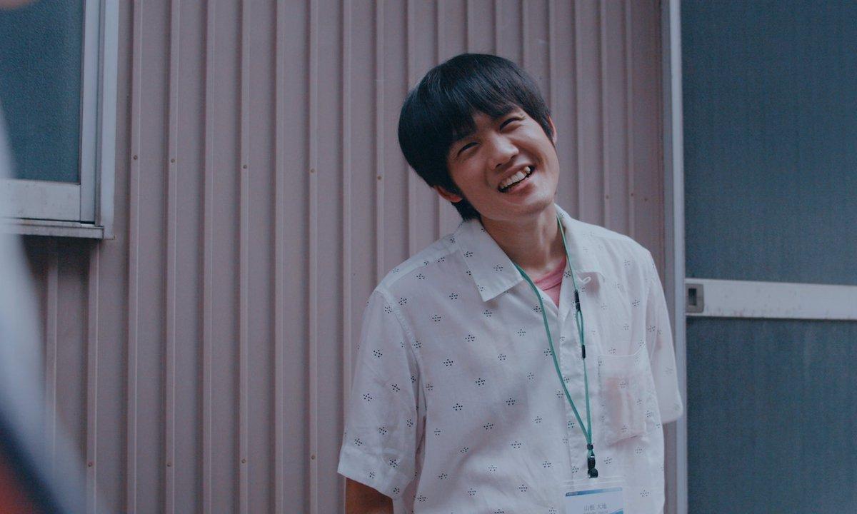 Kanojo Rairai film - Tatsuya Yamanishi