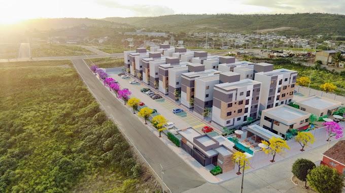 Corretora diz que mercado imobiliário em Campina Grande continua aquecido e ressalta contribuição dos apartamentos de médio padrão