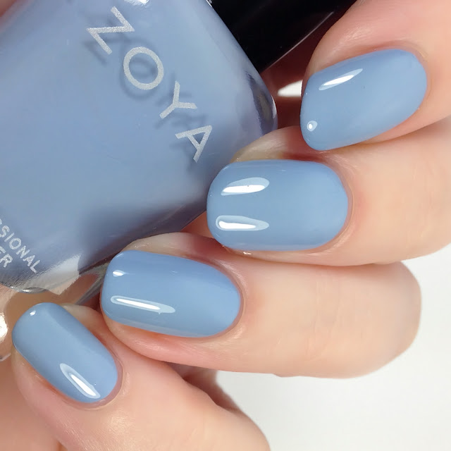 Zoya Nail Polish-Val