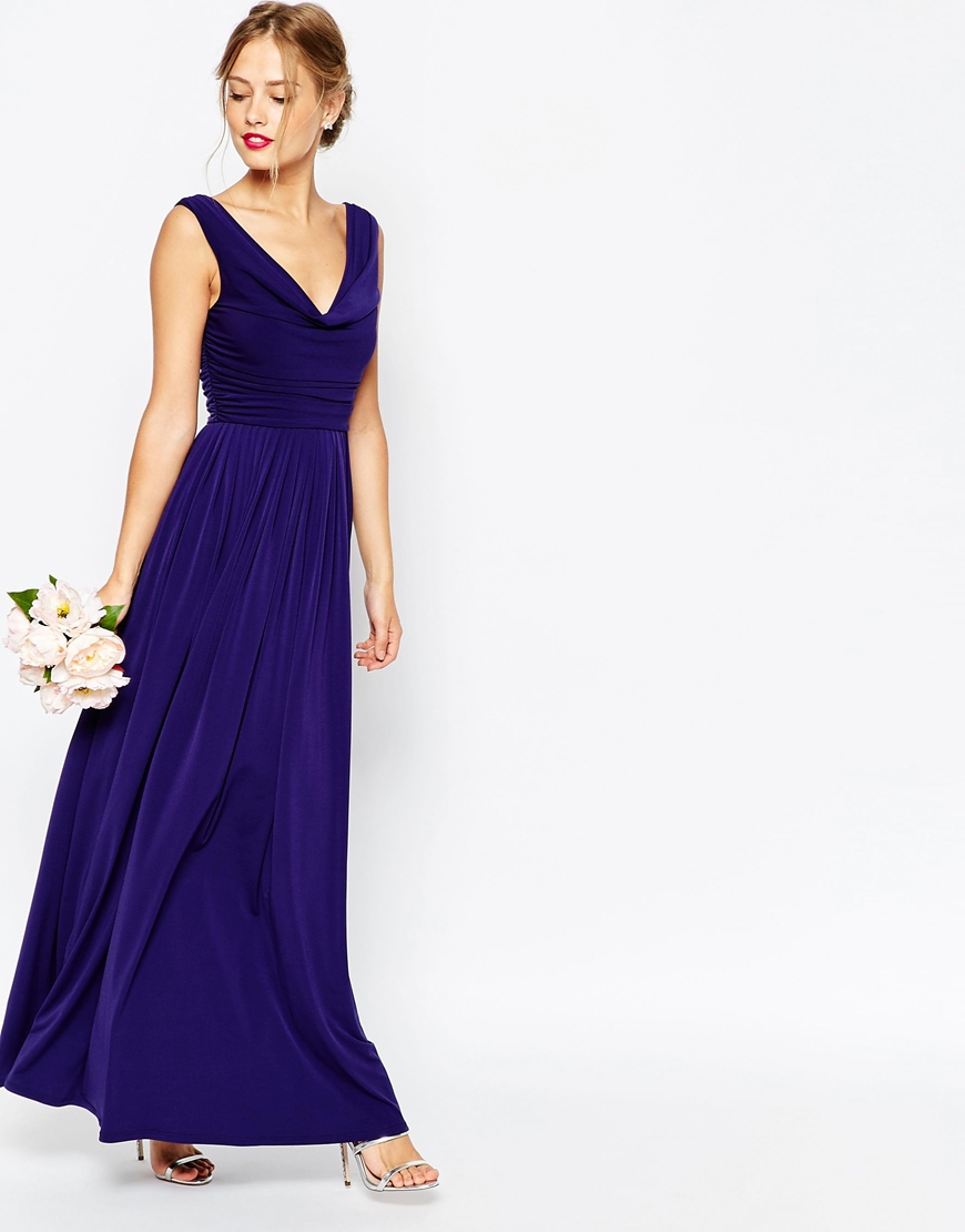 8f83a2d7be1 Asos Bridesmaid Dresses Navy Blue - Gomes Weine AG
