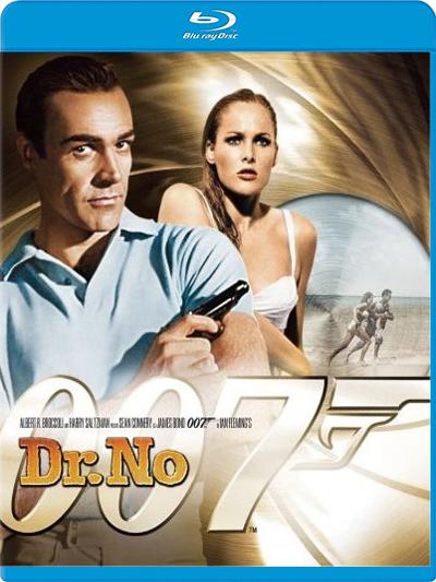 Dr.No 1962 x264 720p Esub BluRay Dual Audio Hindi English GOPI SAHI