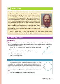 11. Sınıf Matematik Ders Kitabı Cevapları Top Yayınları Sayfa 13