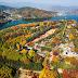 Đảo Nami - Trái tim mua thu ở Hàn Quốc