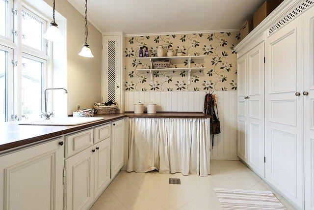ideas to decorate kitchen