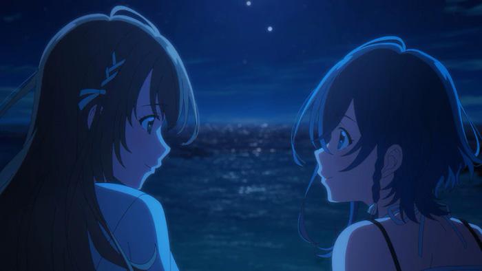 Aquatope of White Sand (Shiro Suna no Aquatope) anime