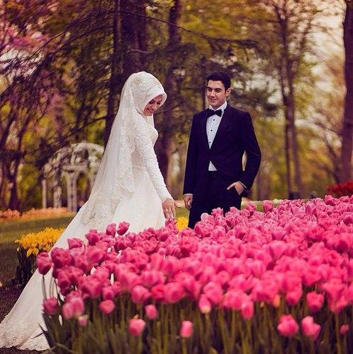 صور فساتين زفاف جديدة 2017