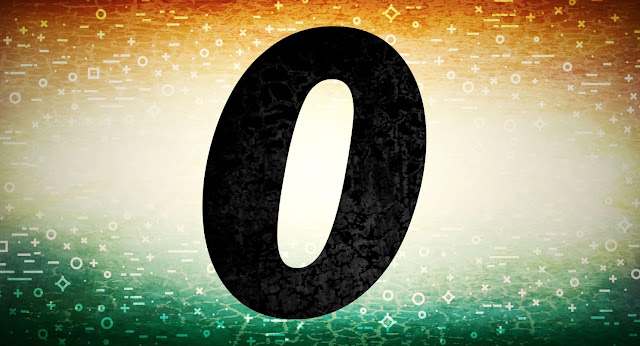 Zero का अविष्कार किसने व कब किया? Zero Ka Avishkar Kisne kiya?