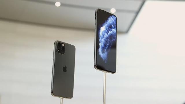كما كان متوقع.. مبيعات iPhone 11 Pro تخيب الأمال