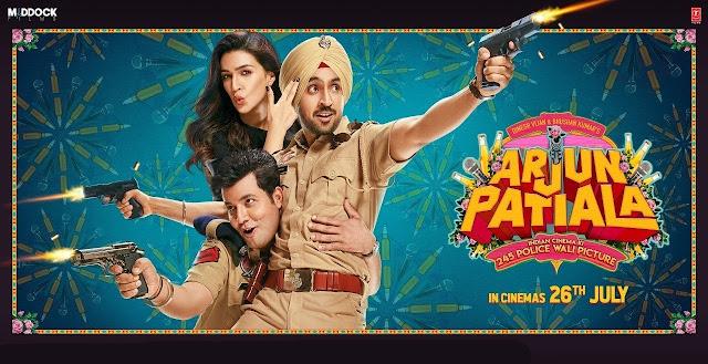Arjun Patiala All Songs Lyrics Hindi Movie [2019]