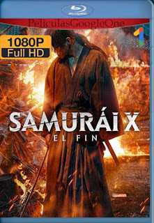 Samurái X: El origen (2021)[1080p Web-DL] [Latino-Inglés][Google Drive] chapelHD