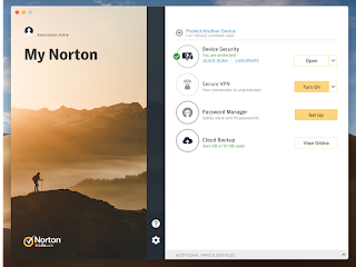 Norton Antivirus 2021 Free Download