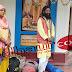 भारत भ्रमण को निकले 13 माह से राह पर है पथिक, लोगों में कोरोना को लेकर भय