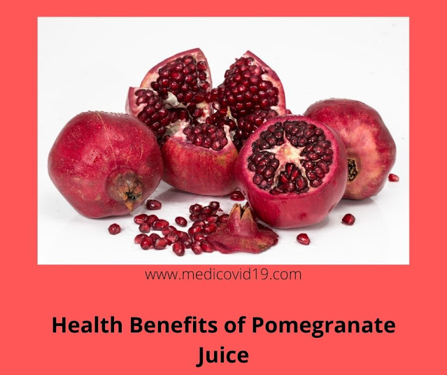 15 Health Benefits of Pomegranate Juice Good For You