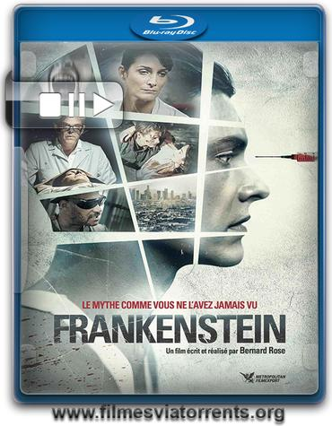 Frankenstein Torrent - BluRay Rip 720p e 1080p Dual Áudio