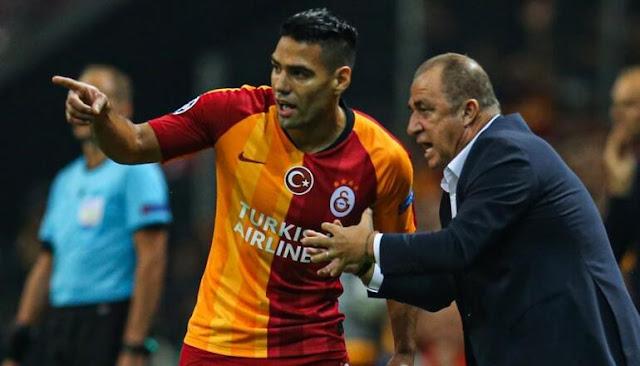 Radamel Falcao'ya transfer teklifi iddiası!