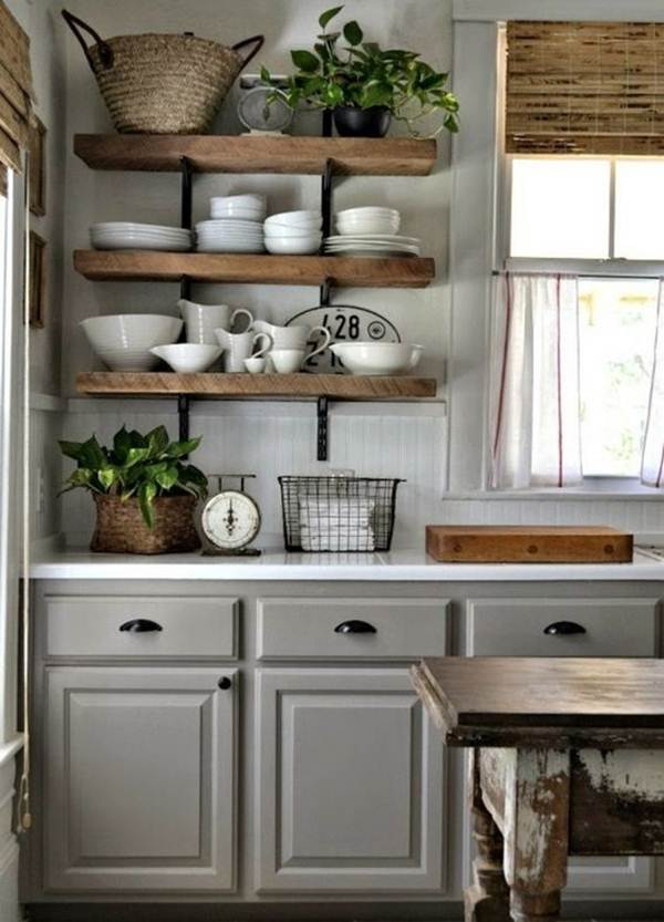 5 Ideas To Renovate The Kitchen With Little Money 11