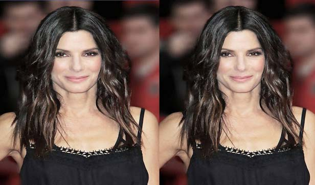 Sandra Bullock is currently of 54 years of age but still her skin looks dewy and straight.  But, appearing like this was never easy for Sandra. She spent some years of her life in severe depression and her face should show its marks but it didn't happen. So, what she did it so special?