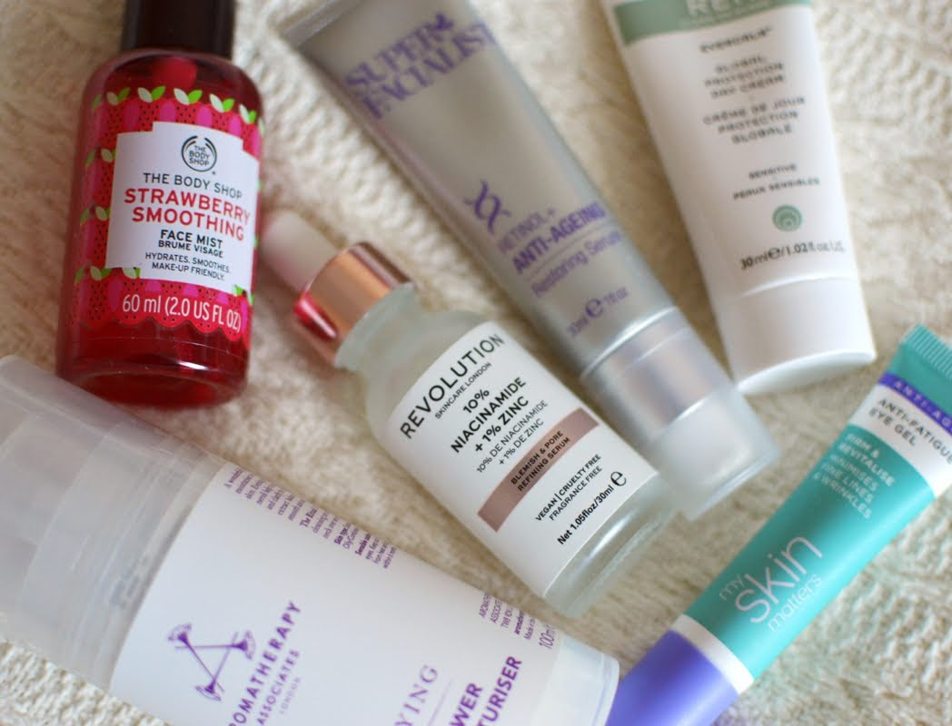 Skincare Ingredients – Which Ones are Really Beneficial?