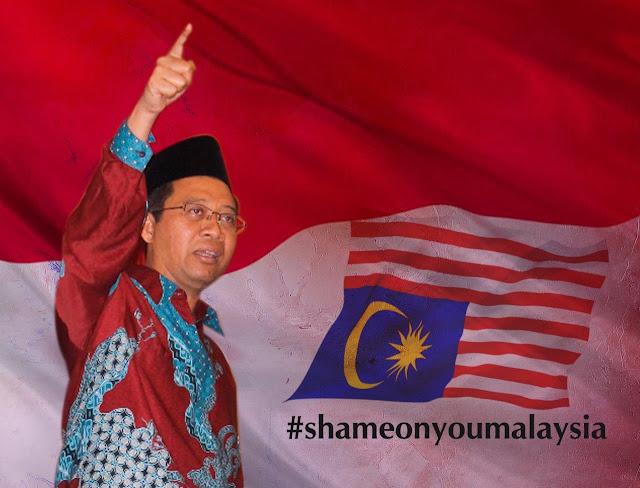 Sikapi Insiden Bendera di Malaysia, Bang Zul Tekankan Lampiaskan Amarah dengan Cara Ini