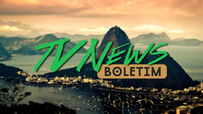 TV News Boletim - Novembro