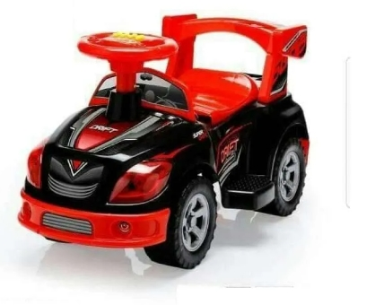 Mobil Anak