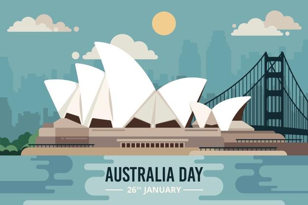 English Slang in Australia, kata-kata gaul dalam bahasa inggris