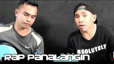 Panalangin Rap Singers