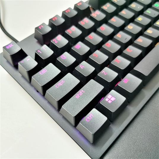 Razer Huntsman V2 2021 Optical Gaming Keyboard Review