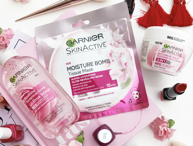 The Best Garnier Budget Skincare Products