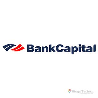 Bank Capital Logo Vector
