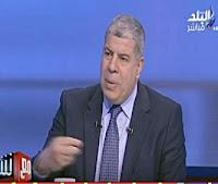 برنامج مع شوبير 14/2/2017 أحمد شوبير و نجوم الأهلى و الإسماعيلى
