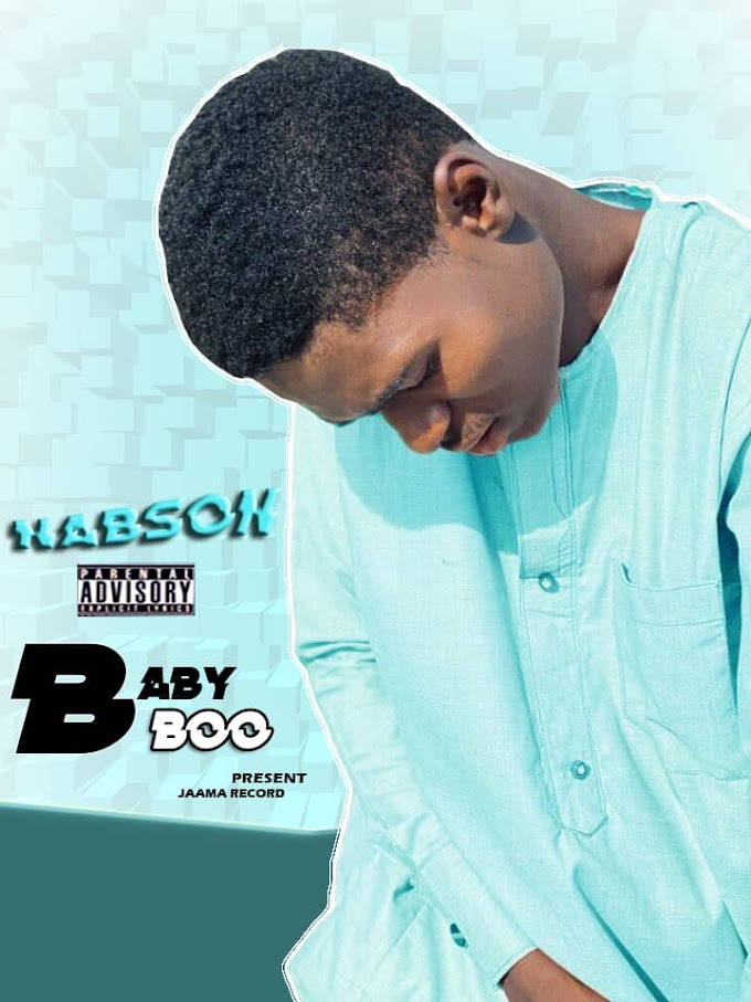 Baby Boo Music   BY Nabson