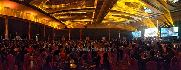 2017 Sarawak Hornbill Tourism Awards