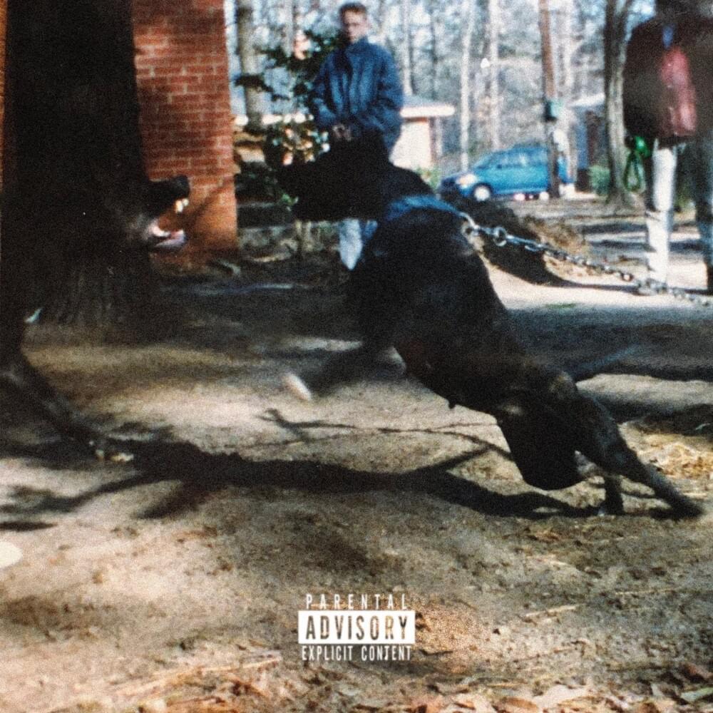 J. Cole The Fall Off
