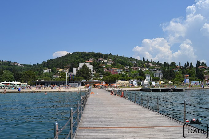 Na słoweńskim wybrzeżu - Portorož i Piran