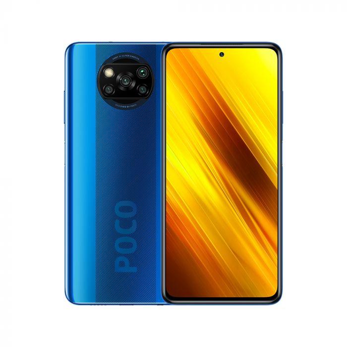 Xiaomi Poco X3 NFC FAQs