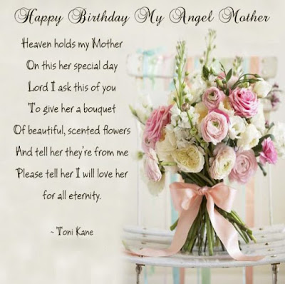 Special Happy Birthday Wishes for Mom