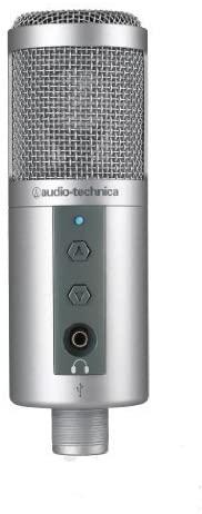 Audio-Technica ATR2500 USB Condenser Mic